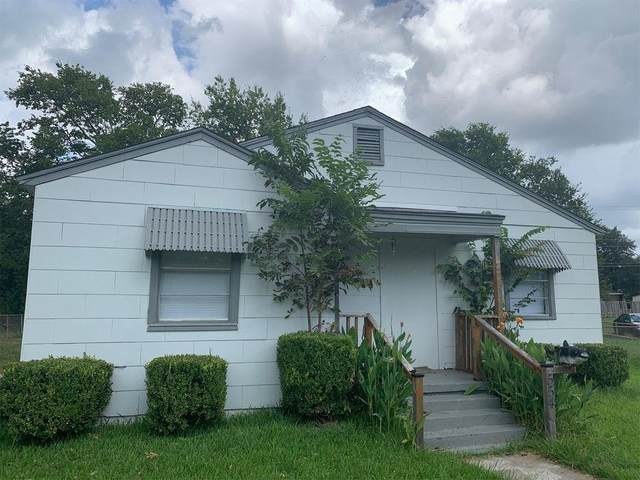 554 Loraine Circle, Greenville, TX 75401 (MLS #14355032) :: The Rhodes Team