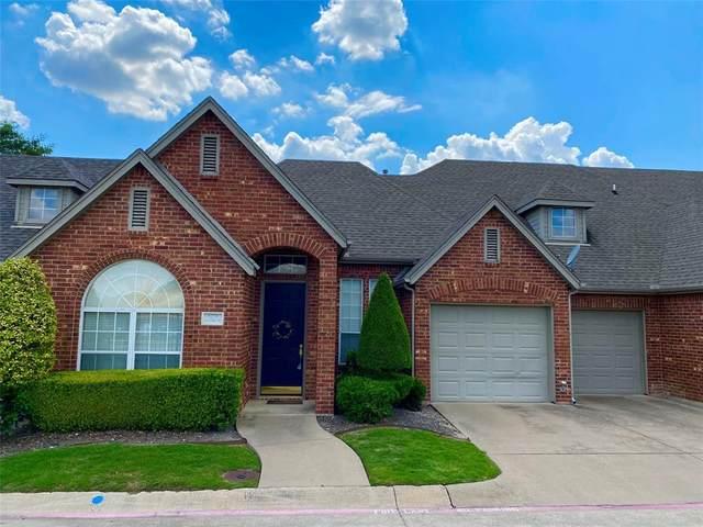 1629 Masters Drive, Desoto, TX 75115 (MLS #14355043) :: RE/MAX Pinnacle Group REALTORS