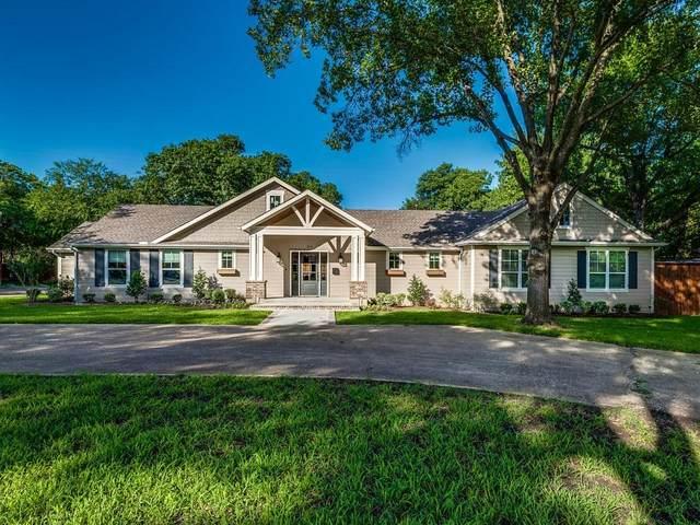 316 John Arden Drive, Waxahachie, TX 75165 (MLS #14355052) :: Century 21 Judge Fite Company