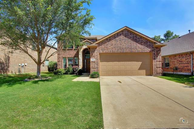 925 Lake Grove Drive, Little Elm, TX 75068 (MLS #14355069) :: Baldree Home Team