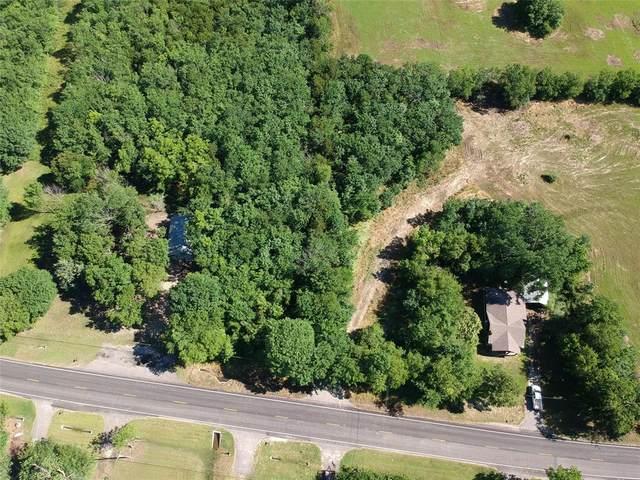 645 Forrester Street, Greenville, TX 75401 (MLS #14355087) :: The Hornburg Real Estate Group