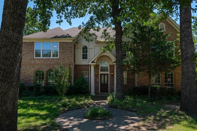 705 Briarridge Road, Southlake, TX 76092 (MLS #14355091) :: Team Tiller