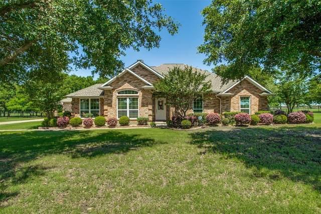11005 Bradley Circle, Forney, TX 75126 (MLS #14355124) :: Real Estate By Design