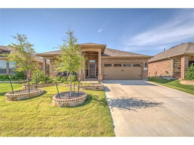 2544 Grey Kingbird Trail, Fort Worth, TX 76244 (MLS #14355133) :: Tenesha Lusk Realty Group