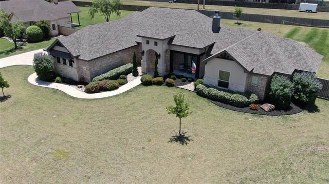 141 Alex Way, Abilene, TX 79602 (MLS #14355150) :: The Kimberly Davis Group