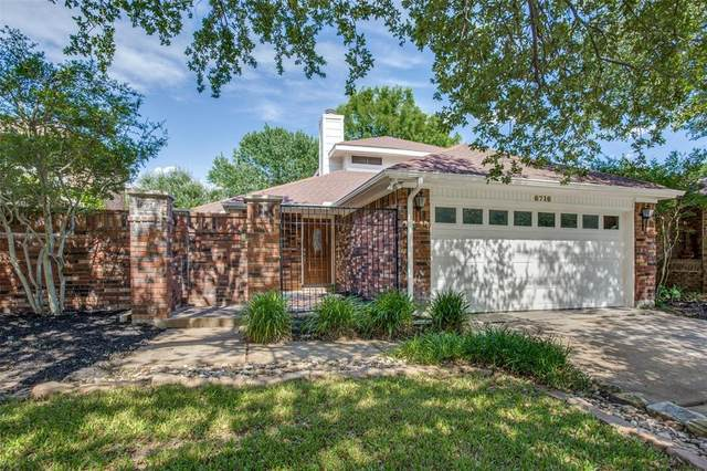 6716 Roman Court, Plano, TX 75023 (MLS #14355167) :: The Chad Smith Team