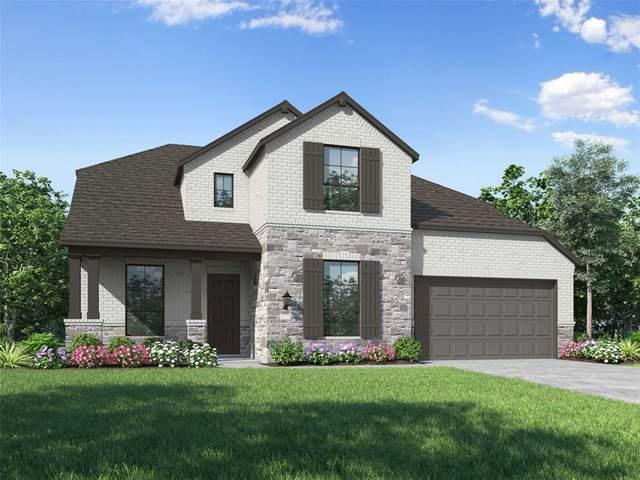 1315 Spotted Owl Avenue, Wylie, TX 75098 (MLS #14355176) :: RE/MAX Landmark