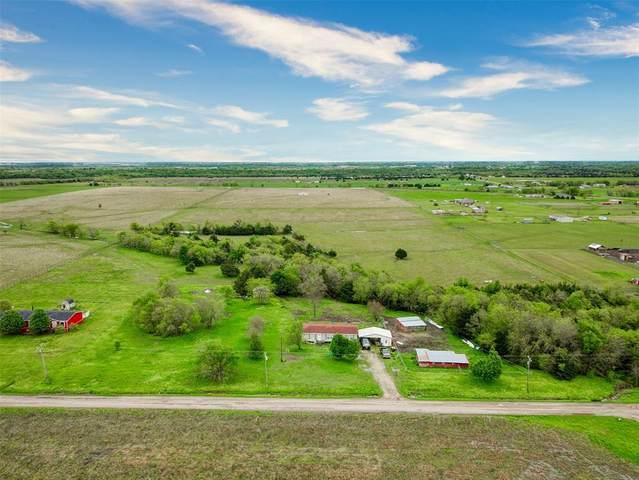 2489 Cr 2134, Caddo Mills, TX 75135 (MLS #14355180) :: The Kimberly Davis Group
