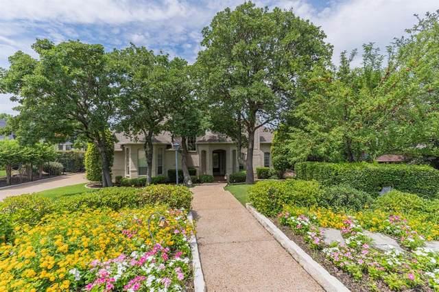 3045 Lakeside Drive, Highland Village, TX 75077 (MLS #14355206) :: The Good Home Team