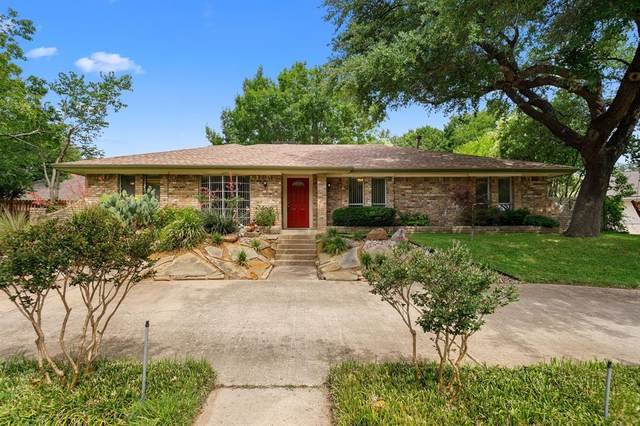 1901 Aliso Road, Plano, TX 75074 (MLS #14355209) :: The Chad Smith Team