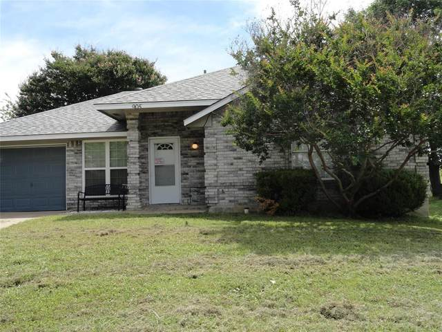 905 Phillips Circle, Kaufman, TX 75142 (MLS #14355221) :: Tenesha Lusk Realty Group