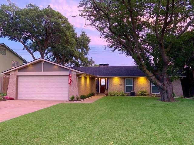 1610 Wendy Way, Richardson, TX 75081 (MLS #14355231) :: The Good Home Team