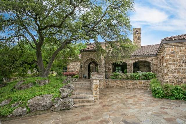 1108 Pebble Creek Road, Fort Worth, TX 76107 (MLS #14355235) :: The Chad Smith Team