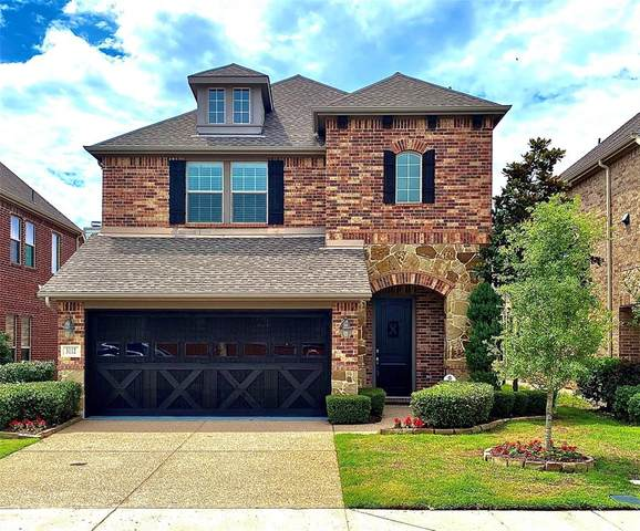 3112 Hereford Drive, Lewisville, TX 75056 (MLS #14355250) :: Baldree Home Team