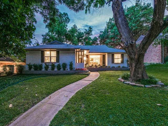 9021 Aldwick Drive, Dallas, TX 75238 (MLS #14355256) :: The Good Home Team