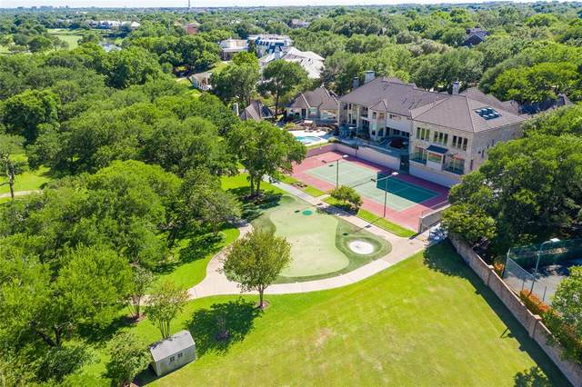 2104 Willow Bend Drive, Plano, TX 75093 (MLS #14355258) :: Post Oak Realty