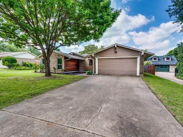 942 Fairlawn Drive, Duncanville, TX 75116 (MLS #14355285) :: Team Hodnett