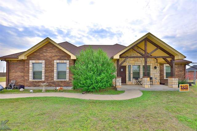 7073 Maple Street, Abilene, TX 79602 (MLS #14355324) :: The Kimberly Davis Group