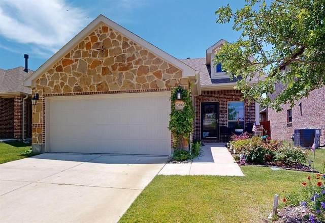 10109 Houston Way, Mckinney, TX 75071 (MLS #14355350) :: The Good Home Team