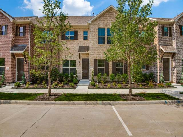 2429 Merriweather Lane, Flower Mound, TX 75028 (MLS #14355353) :: HergGroup Dallas-Fort Worth