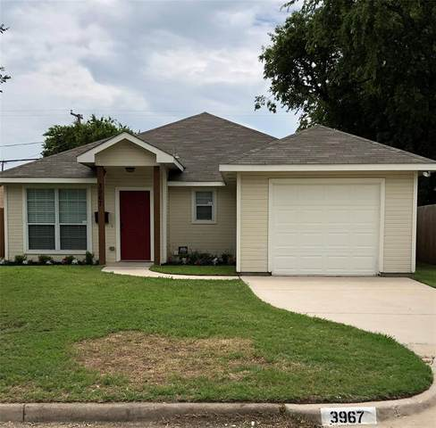 3967 Lisbon Street, Fort Worth, TX 76107 (MLS #14355360) :: Keller Williams Realty