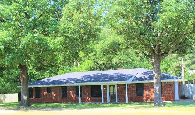 170 County Road 2112, Quitman, TX 75783 (MLS #14355423) :: The Chad Smith Team