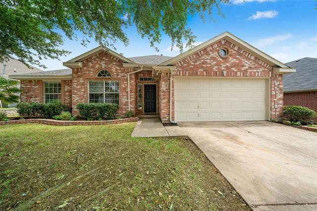 3 Mary Lou Court, Mansfield, TX 76063 (MLS #14355431) :: The Chad Smith Team