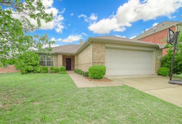 5116 Promised Land Drive, Mckinney, TX 75071 (MLS #14355501) :: The Good Home Team