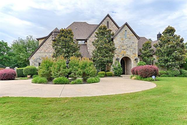 2004 Coventry Place, Keller, TX 76262 (MLS #14355505) :: Team Tiller