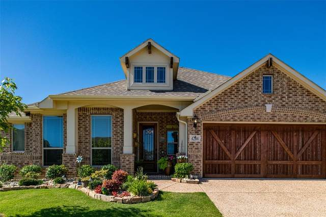 4244 Waterstone Road, Fort Worth, TX 76244 (MLS #14355512) :: The Welch Team