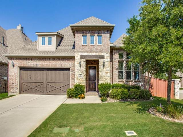 806 Calcot Drive, Coppell, TX 75019 (MLS #14355516) :: The Good Home Team