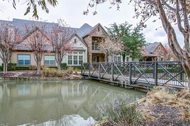331 Watermere Drive, Southlake, TX 76092 (MLS #14355545) :: The Kimberly Davis Group