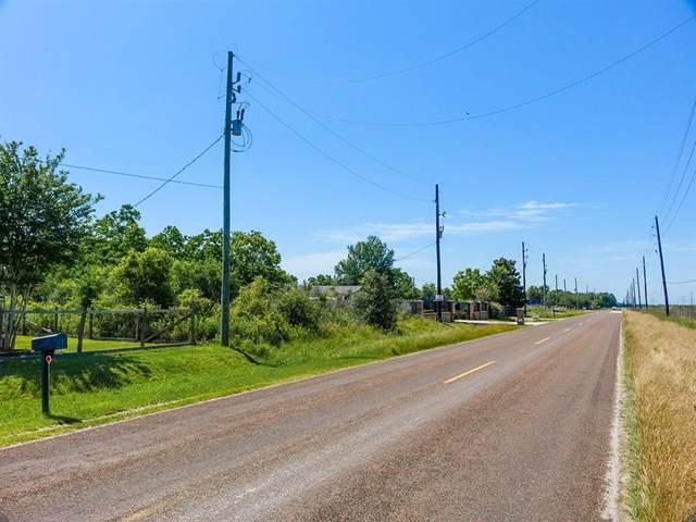 19818 Roberts Road, Waller, TX 77447 (MLS #14355546) :: Team Hodnett