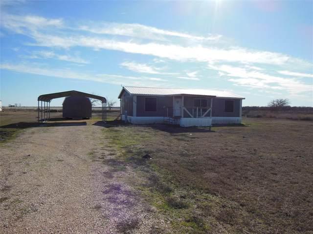 214 Private Road 4732, Rhome, TX 76078 (MLS #14355551) :: Team Hodnett