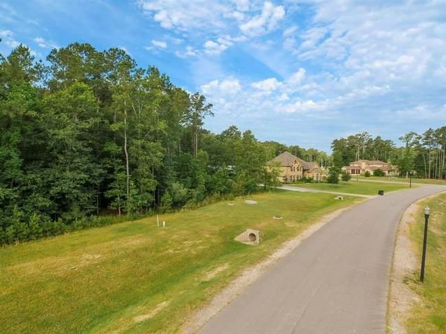 506 N Commons View Drive, Houston, TX 77336 (MLS #14355560) :: Frankie Arthur Real Estate