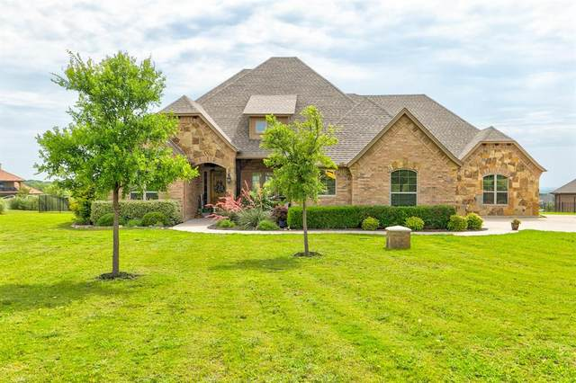175 Solano Circle, Aledo, TX 76008 (MLS #14355576) :: The Daniel Team