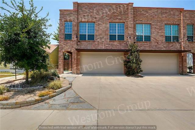 410 Wimberly Street, Fort Worth, TX 76107 (MLS #14355605) :: Keller Williams Realty