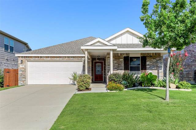 916 Rivers Creek Lane, Little Elm, TX 75068 (MLS #14355657) :: The Kimberly Davis Group