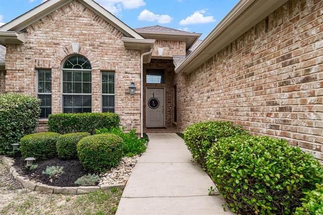 8331 Marsh Street, Lantana, TX 76226 (MLS #14355705) :: Team Hodnett