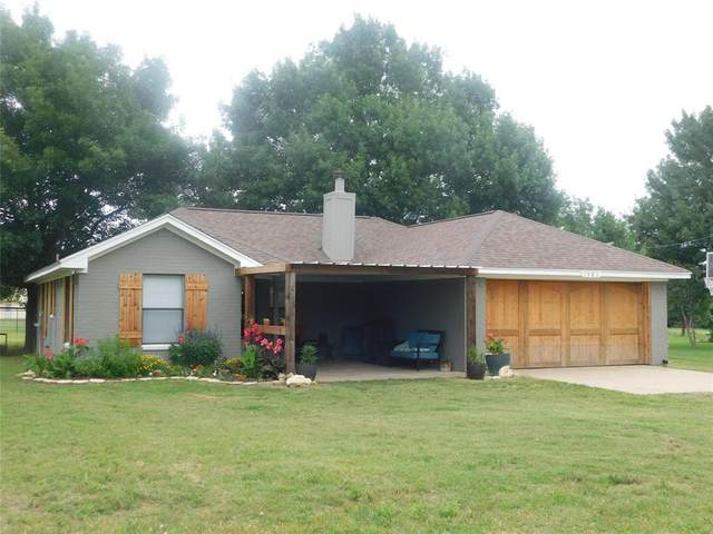1583 Hill Road, Springtown, TX 76082 (MLS #14355713) :: The Kimberly Davis Group