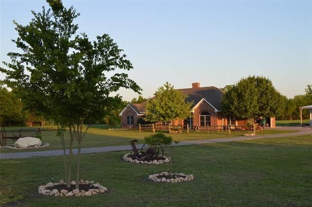 Farmersville, TX 75442 :: Post Oak Realty