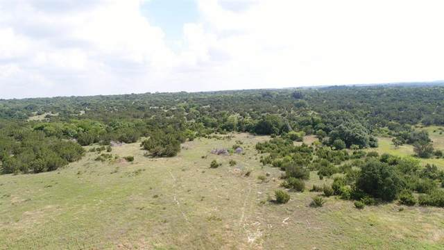 2505 Private Road 1562, Stephenville, TX 76401 (MLS #14355719) :: Tenesha Lusk Realty Group