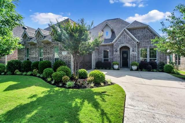 663 York Drive, Rockwall, TX 75087 (MLS #14355724) :: Trinity Premier Properties