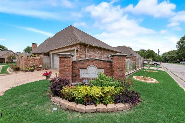 634 Mockingbird Place, Corsicana, TX 75110 (MLS #14355759) :: Tenesha Lusk Realty Group