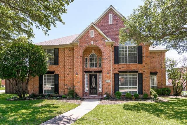 4548 Turnberry Court, Plano, TX 75024 (MLS #14355763) :: The Good Home Team