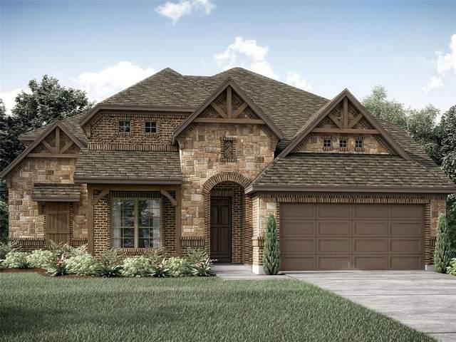 1508 Reagan Avenue, Waxahachie, TX 75165 (MLS #14355794) :: Century 21 Judge Fite Company