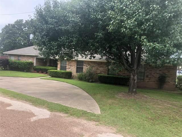 18525 Hickory Circle, Kemp, TX 75143 (MLS #14355812) :: All Cities USA Realty
