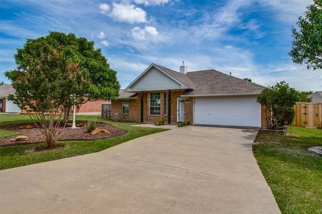 200 Radecke Road, Krum, TX 76249 (MLS #14355846) :: Trinity Premier Properties