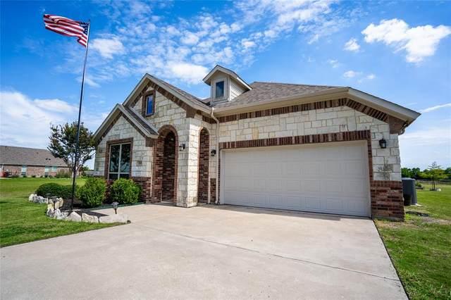 3569 El Dorado Drive, Caddo Mills, TX 75135 (MLS #14355852) :: The Rhodes Team