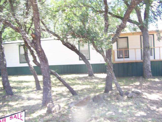 4221 Comanche Dr, May, TX 76857 (MLS #14355863) :: The Rhodes Team